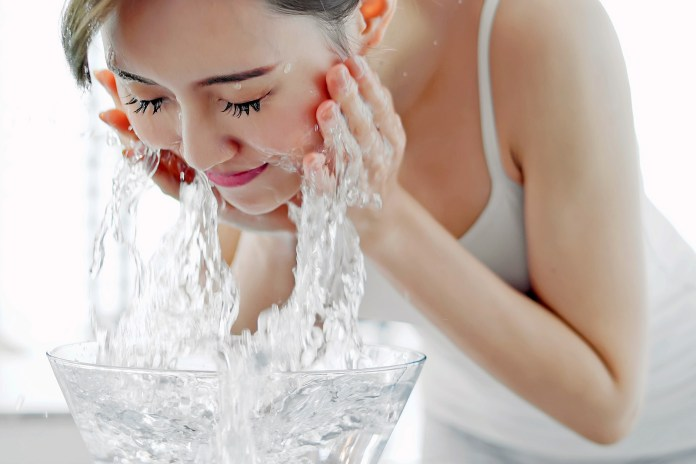 how to remove pimples naturally and permanently