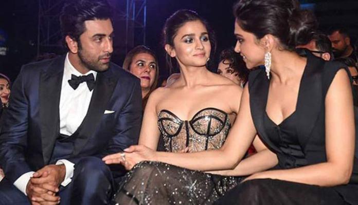 Bollywood Star Born Outside India