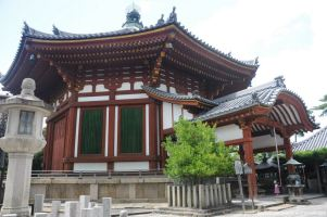 kofukuji templo nara2