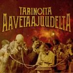 Kirjoituskutsu Tarinoita Aavetaajuudelta -äänikirjasarjaan