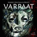 Sarjakuvataiteilija Broci teki Marko Hautalan novellista sarjakuvan