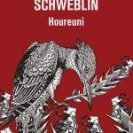 Tähtifantasia-palkinto Samanta Schweblinin Houreunelle