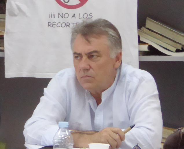 José Ángel Vicente Cabanillas
