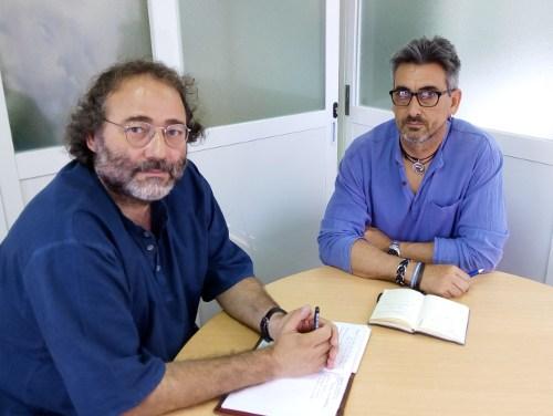 La FRAVM y Psicología Comprometida firman un acuerdo para ofrecer atención a personas sin recursos