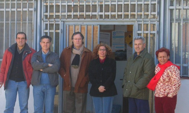 50 años de lucha vecinal en Las Cárcavas (Hortaleza)