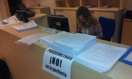 Registran más de 1.000 alegaciones contra la extensión del SER