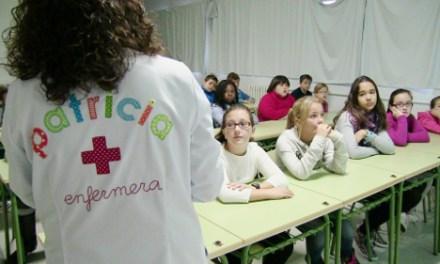 ¿Se imaginan una enfermería escolar en cada centro educativo? Si se quiere, se puede