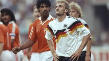 The Joy of Six: Classic Germany v Netherlands Encounters