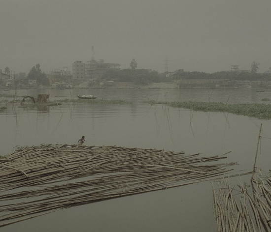 Desperate Urbanization by Rasel Chowdhury