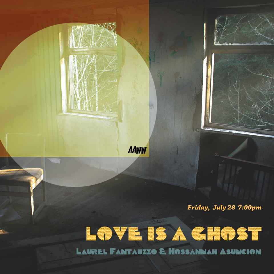 Love is a Ghost