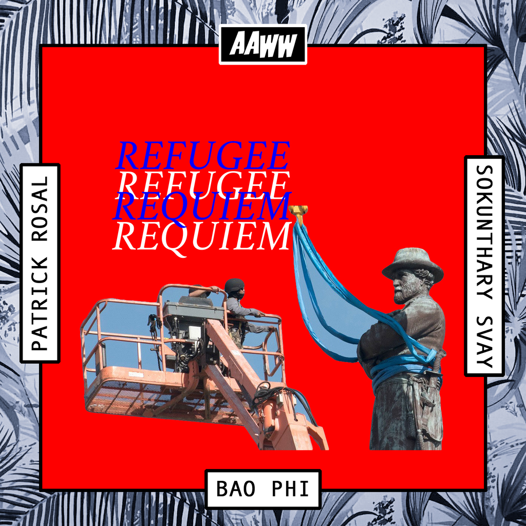 Refugee Requiem