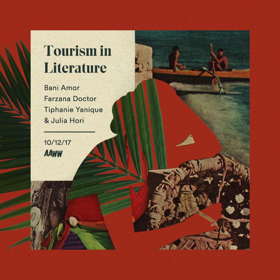 Tourism in Literature