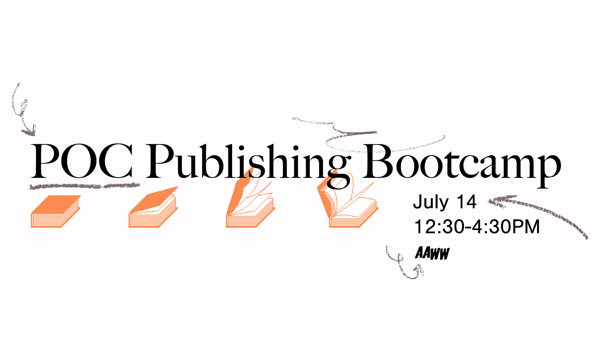 POC Publishing Bootcamp: Fiction and Online Magazines