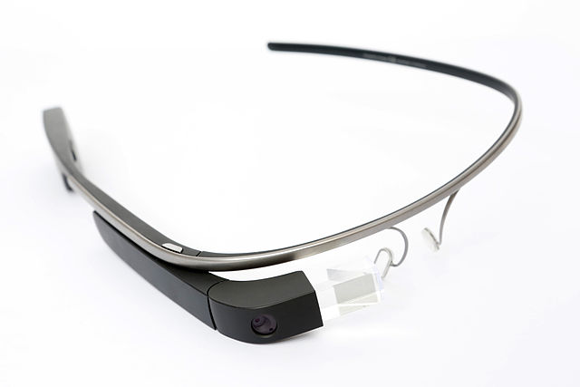 The Google Glass enterprise edition 2 was launched in mid 2019.