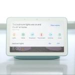 Google Home Hub 7 Inch Display جوجل المساعد الشخصي المنزلي