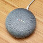 Google Home Mini Wireless جوجل هوم ميني
