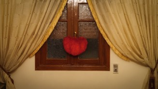 The memory of love lingers in empty homes
