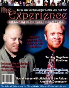 Magezine Cover 2