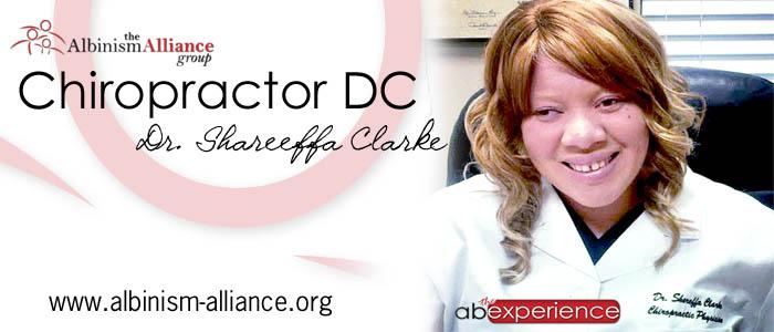 Dr Shareefa Clark