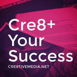 Ms Rae Lowery CEO Crr8+ Your Own Success