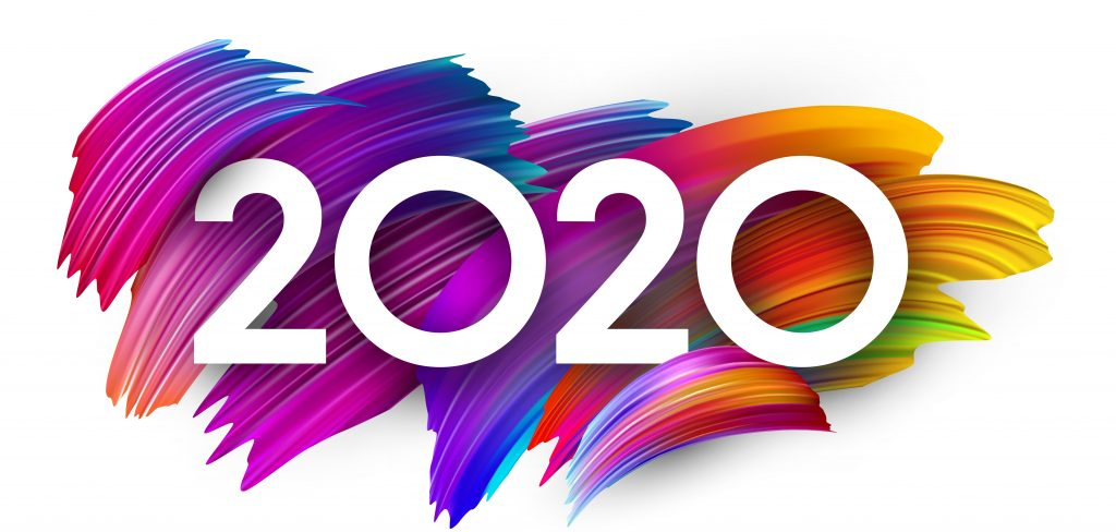 What's your plan for 2020