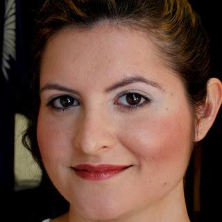My makeup work at Corjor International Fashion Show 09-15-08