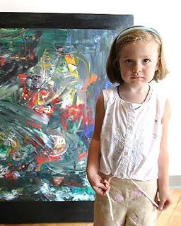 marla olmstead artist