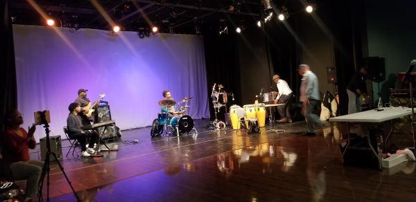 Jazz Concert Maryland 2020