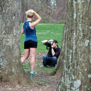 Styling Photo Shoot