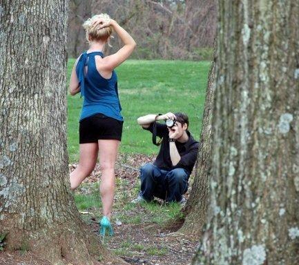 Photo Shoot Styling