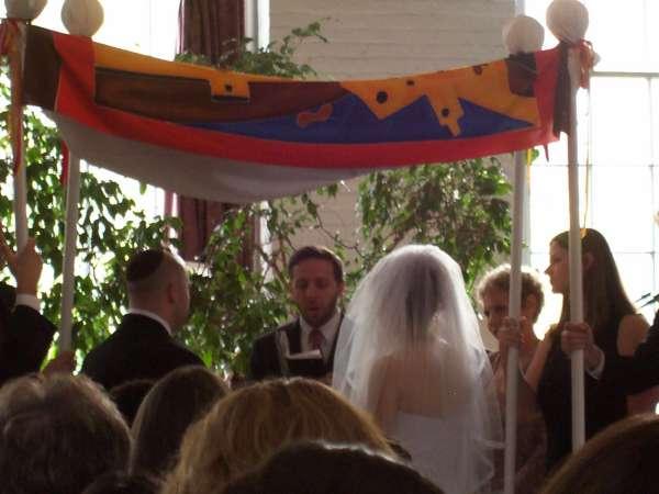 Warranch Wedding