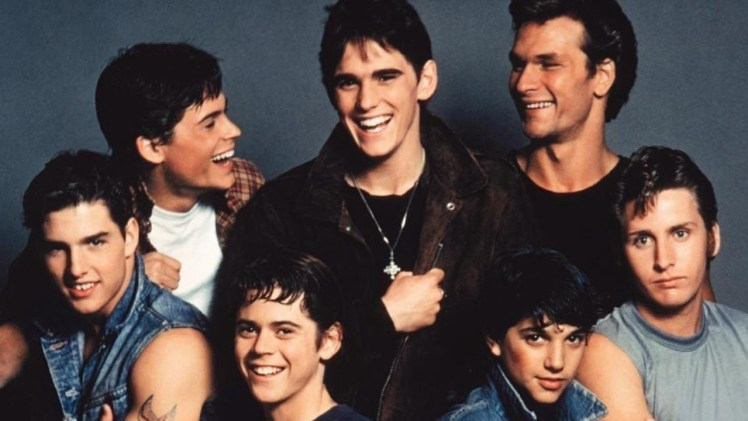 The-Outsiders-movie-cast