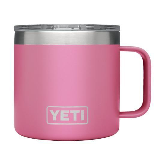 Yeti Mug Pink