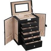 Homde Huge-Jewelry-Box