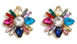 Lola Ade Firecracker Earrings