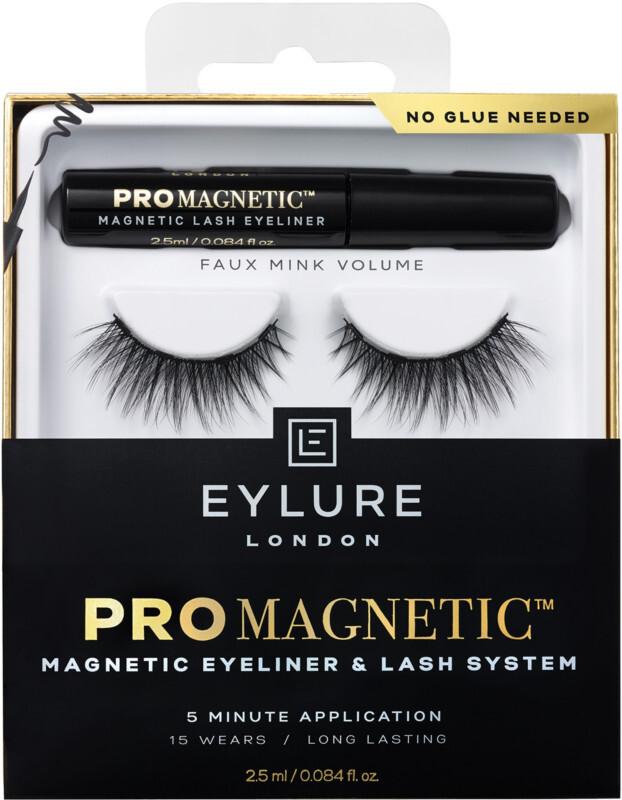 Eylure London Magnetic Eyeliner & Volume Lash System