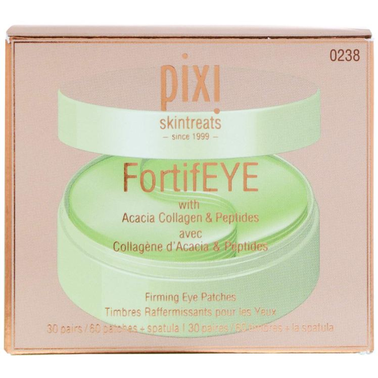 Pixi Beauty FortifEye Firming Eye Patches 30 Pairs