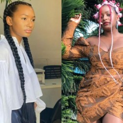 Temi Otedola On What DJ Cuppy Stated When She Began Dating Mr Eazi
