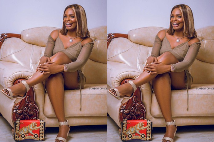 BBNaija: Kaisha Reveals Plan To Marry This Year