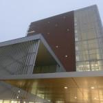 町田市役所新庁舎