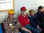 Big John, Harold and Sandy