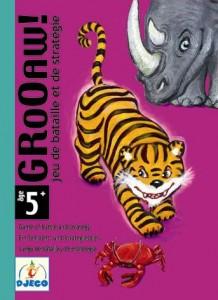 151 - Grooaw!
