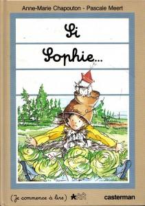 156 - Si Sophie...