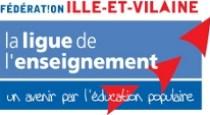 Ligue de l'Enseignement - Logo