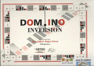 177 - Domino Inversion