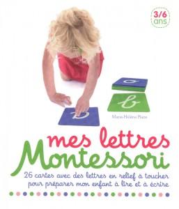 204 - Mes lettres rugueuses Montessori - Copie