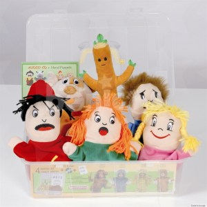 215-Marionnettes des émotions