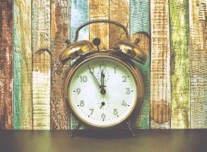 ranger gagner du temps réveil confiance en soi