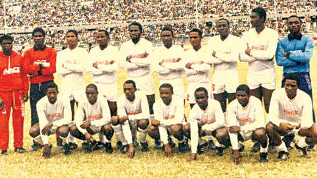 Remembering Iwuanyanwu Nationale Players Who Lost Their Lives In The 1994 Plane Crash