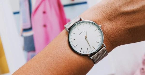Reloj Marconi Mesh